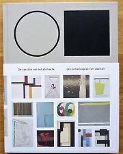 B.LAST 2016 Gaanderijen Oostende, de naschok van het abstracte, **nieuw**