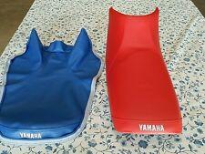 YAMAHA YT60 YT 60 YF60 YF 60 1984 TO 1986 MODEL  Seat Cover Blue  (Y26)