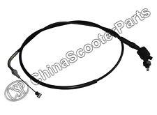 Throttle Cable 125CM For Linhai 250cc 300cc 300T-B ATV UTV Dirt Pit Bike