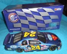 1999 Limited Edition Action Racing Collectables 1:24 Scale #24 Superman J Gordon
