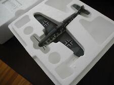 Rare Franklin Mint / Armour Me-109 Messershmitt, Nib
