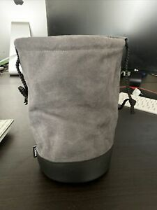 Genuine Canon LP1424 Soft Lens Case / Pouch for EF lens Made in Japan MINT