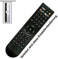 Ersatz Fernbedienung passend für MEDION LIFE MD24077 P24200