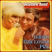 Games That Lovers Play, James Last, Audio CD, Acceptable, FREE & FAST Delivery