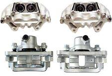 SET of Brake Calipers FRONT+REAR (4) For Toyota Landcruiser KDJ120 3.0TD 02-09