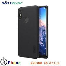 Nillkin Frosted Shield - Rear Back Cover Case Protective Non-slip (t9m)