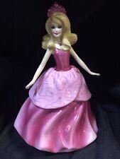 Royal Doulton Figurine Princess Charm School Barbie