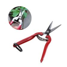 Plant Pruning Scissors Garden Cutter Flower Branch Shears Hand Pruner Tool