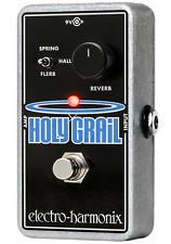 EHX Electro Harmonix Holy Grail, Brand New In Box ! Free Shipping