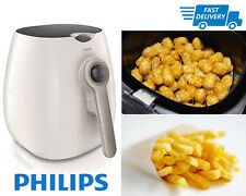 Philips Airfryer, Healthy Cooking, Baking and Grilling - White - HD9220/50