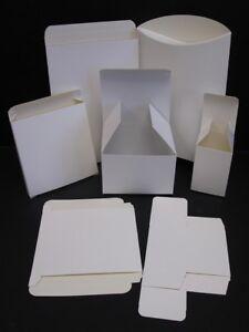 Envelope Gift Presentation Boxes 19 Sizes to Choose Cardmaking Scrapbooking Arts