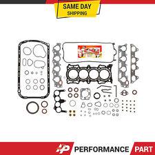 Full Gasket Set for 98-02 Honda Odyssey 2.3L F23A1 F23A4 F23A5 F23A7