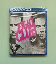 Fight Club / Blu-Ray / 1999 / Brand New / Best Price/ 10Th Anniversary Edition!