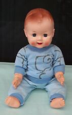 Vintage Roddy Baby Doll  Hard Plastic Large Sized Toy  c1950's England
