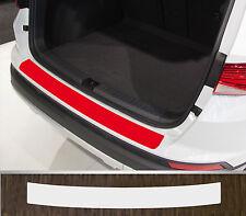 Ladekantenschutz Lackschutzfolie transparent Seat Ateca, ab 2016