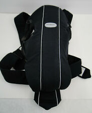 Baby Bjorn Infant Baby Carrier Original Classic 0+Mo 8-25 Lbs