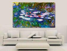 Claude Monet - Water Lillies