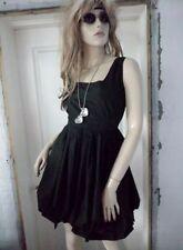 Disco Polyester Vintage Dresses for Women