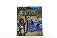 Sports Champions (Sony PlayStation 3) PS3