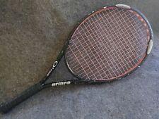 "Prince O3 Pink limited editioBreast Cancer Awareness Tennis Racquet 4-3/8"" Grip"