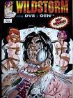 WILDSTORM con DV8 e GEN13 n°5 1998 ed. IMAGE Star Comics [G.230]