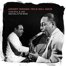 Con-Soul & Jazz / Wild Bill Is The Boss! [New CD] Spain - Import