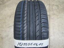 NEU Sommerreifen 245/40 R18 97Y XL Continental Sport Contact 5 (MZ19011811)