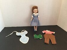 Doll- Betsy McCall and clothes