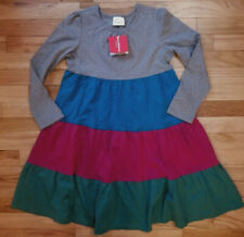 b48cc20c07 Hanna Andersson Rainbow Dresses (Sizes 4 & Up) for Girls for sale | eBay