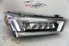2017 2018 2019 ACURA MDX RIGHT PASSENGER FULL LED HEADLIGHT OEM UE94755