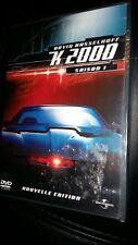 coffret DVD K2000 saison 1