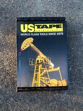 Crude Oil US Tape Brand 25' Stainless Gauge Tape (No Plumb Bob Or Joe Wiper)