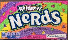original Wonka Nerds Rainbow 141,7g von Nestle (3,18€/100g)