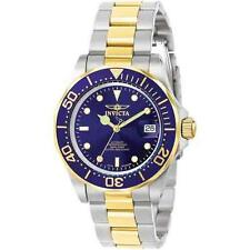 Invicta 9310 Men's Pro Diver Collection Stainless Steel Watch