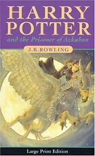 Harry Potter and the Prisoner of Azkaban NEU Gebunden Buch J.K ROWLING