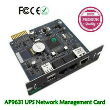 1PCS APC Schneider AP9631 NIC Network Management Card Environmental Monitoring