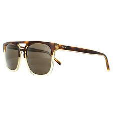 Polo Ralph Lauren Sunglasses Ph4125 563773 Light Havana on Pinot Grigio Brown