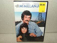 McMillan & Wife - Season One DVD Brand New Sealed