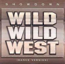 Showdown : Wild Wild West CD