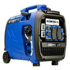DuroMax XP2300IH Inverter - Blue