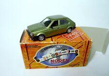 TALBOT HORIZON 1980 - NOREV 1/43