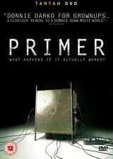 Primer UK REGION 2 DVD