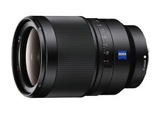 Sony Distagon T* FE 35mm f/1.4 ZA Lens for E Mount SEL35F14Z -Fedex to USA