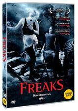 Freaks (1932) - Tod Browning DVD *NEW