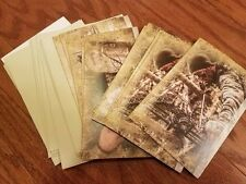 Trijicon authentic hunting Notecards with Envelopes New Sniper