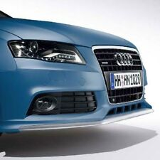 Spoiler-Front with Blade AUDI OEM 8K00710539AX
