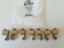 Rear Disc Brake Hardware Kit-Lexus ES250 ES300 90-96 - Camry 88-96, Celica 88-93