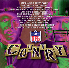 Various Artists-Nfl Country  CD NEW