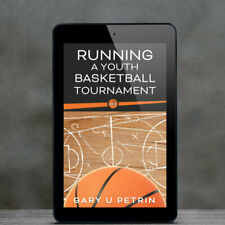 Running a Youth Basketball Tournament - From Start to Finish - Download