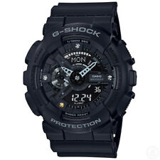 CASIO G-SHOCK Genuine Diamond Index Limited Edition Watch GShock GA-135DD-1A